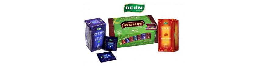Herbaty Belin