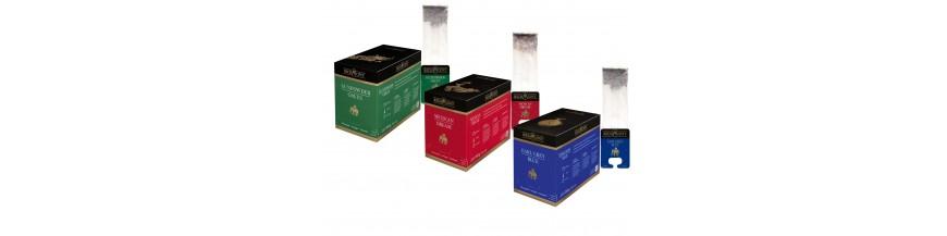 Herbaty Richmont