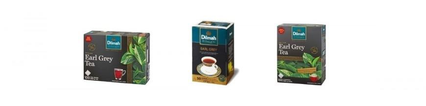Herbaty Dilmah Earl Grey