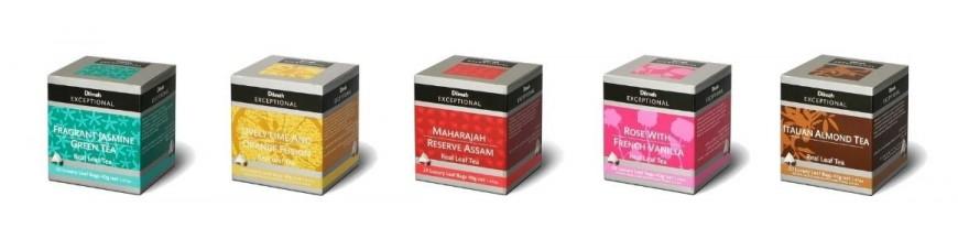 Herbaty Dilmah Exceptional