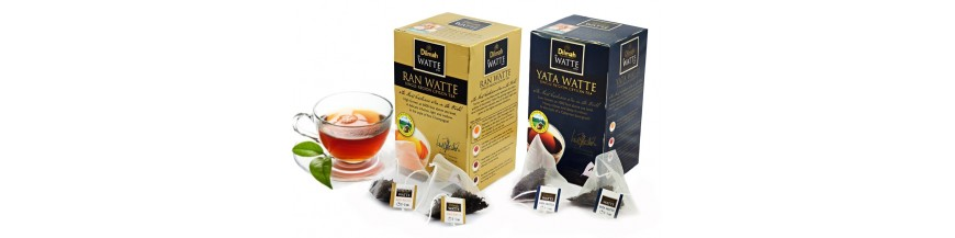 Czarna herbata – Dilmah Ceylon Gold